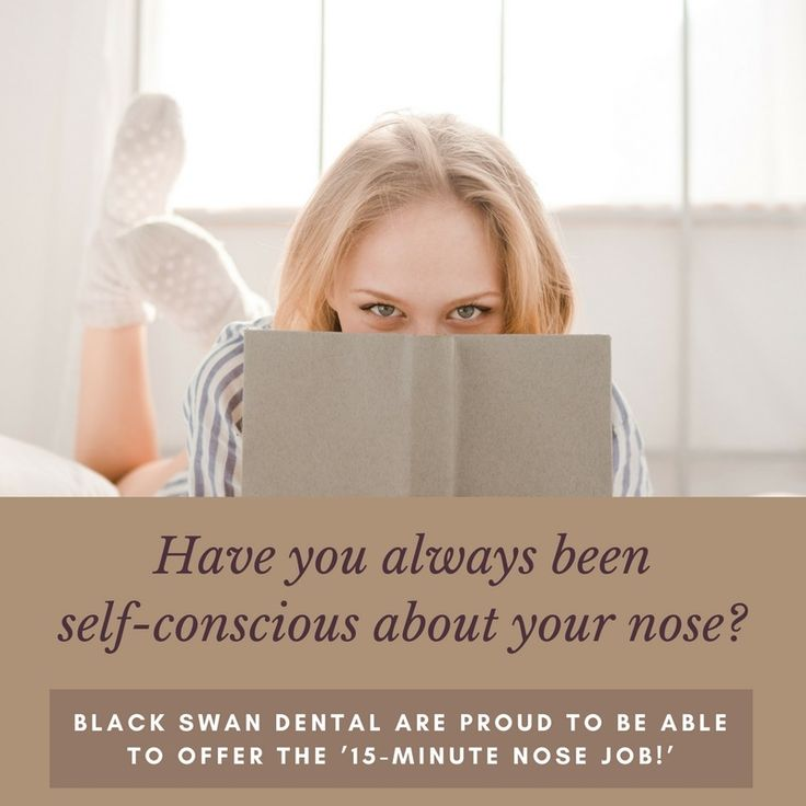 Have you considered a nose job, but have been worried about the down-time and pain? Here at Black Swan, the wonderful Dr Alexandra Day can offer you the nose you've always wanted from the comfort of our Day Spa. We can undertake the surgery in your lunch break and there is very little downtime or aftercare. You can enjoy soft features which harmonise beautifully with the rest of your face. We're happy to answer any questions you have, just give us a ring or pop in for a chat next time you're…