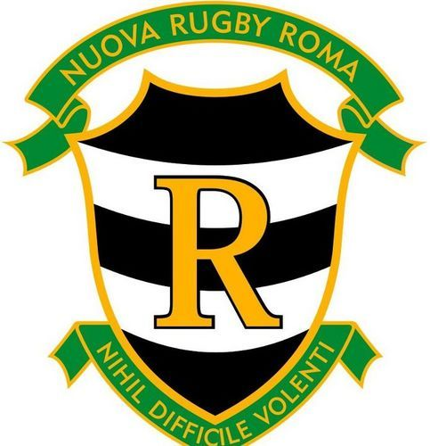 NUOVA RUGBY ROMA