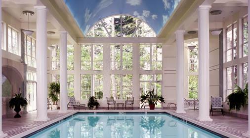 The Senator Inn & Spa in Augusta, Maine. Traditional hospitality in a contemporary setting. www.senatorinn.com