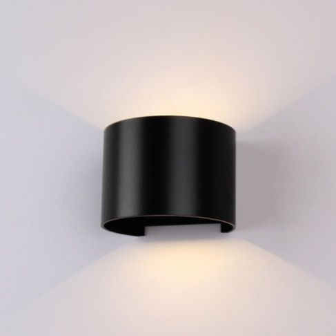 Lucretia lighting tailored designer lighting solutions lucretia lighting 310r round indoor outdoor led wall