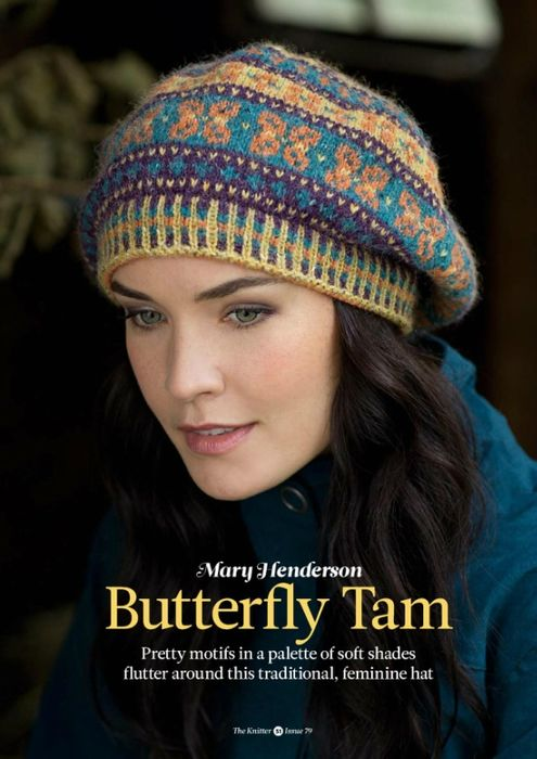 Butterfly Tam by Mary Henderson. Обсуждение на LiveInternet - Российский Сервис Онлайн-Дневников