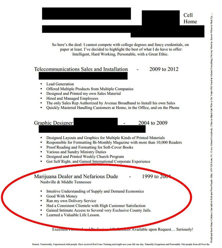 What is wrong with my resume? I cannot get a job - for over a year...?