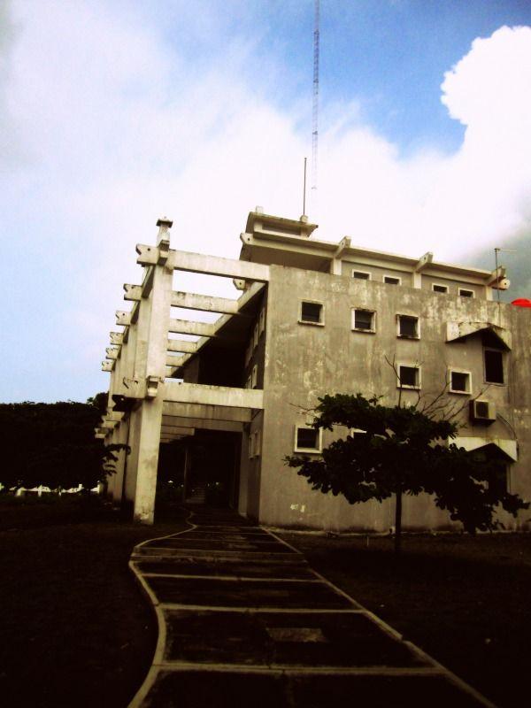 Lab. Geospasial Yogyakarta 30-12-2013