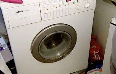 Pulire la lavatrice per panni ancora più profumati! | Case da incubo