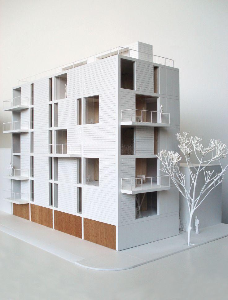 Edifício Alfonso Reyes 200 / AMBROSI I ETCHEGARAY