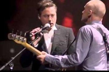 Whoa, Robert Downey Jr. Can Sing
