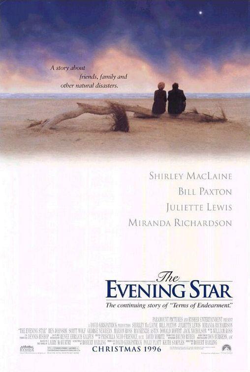 The Evening Star (1996)