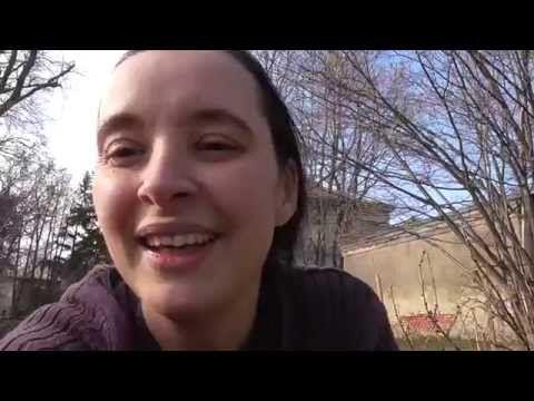 #1 Orsej jarní - vitamínová bomba! - YouTube