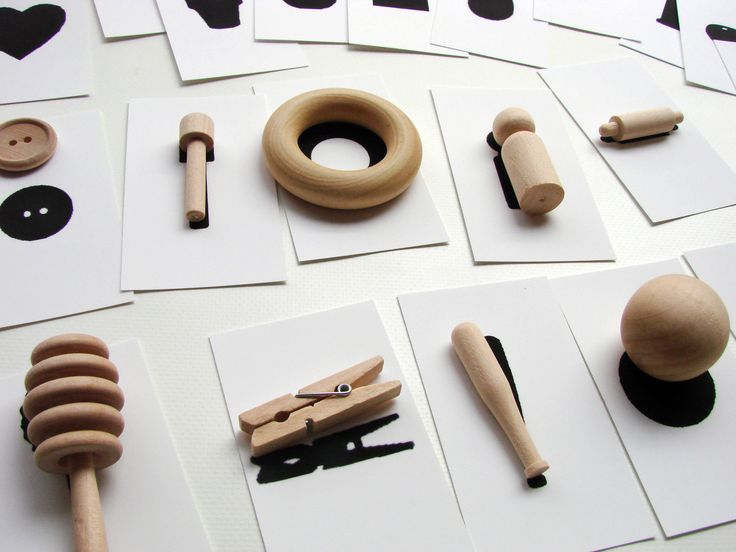 Little detail-wooden art goods inspired by Montessori and Waldorf   – monte