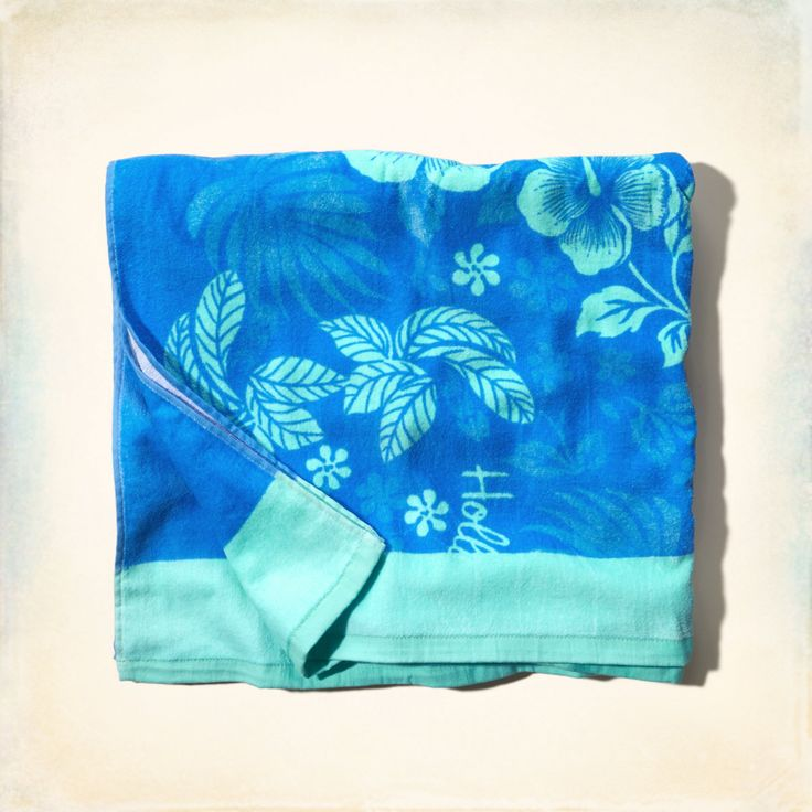 Lacoste Towels Clearance: #hollister #beachtowel ♥