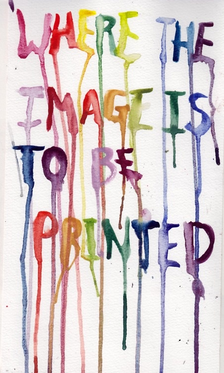 WATERCOLOUR BLEED Graphics inspiration, Artistic