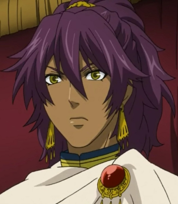 1 2 Prince Anime Characters : Images about prince soma