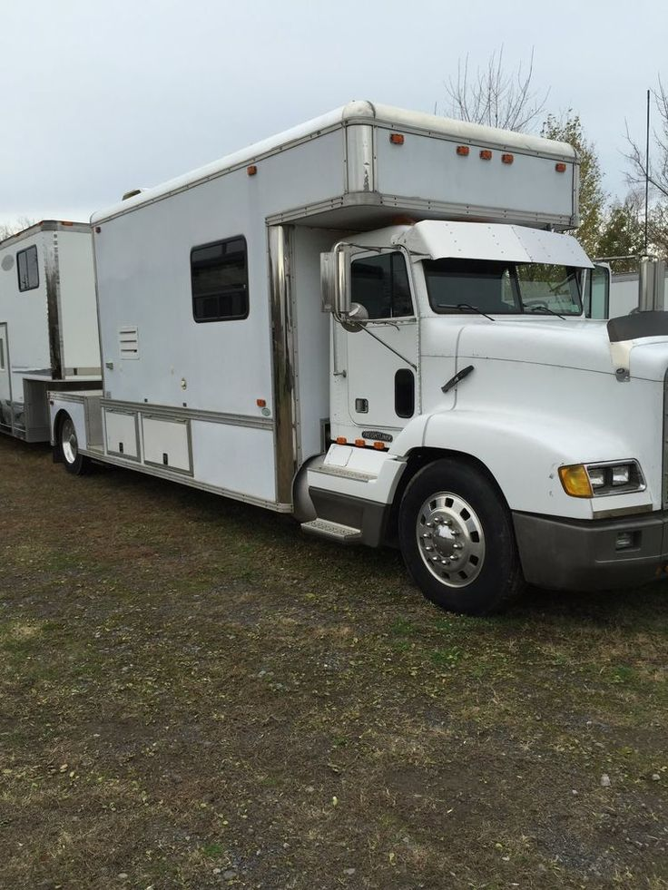 Rv: 523 Best Truck Motorhome Conversions Images On Pinterest