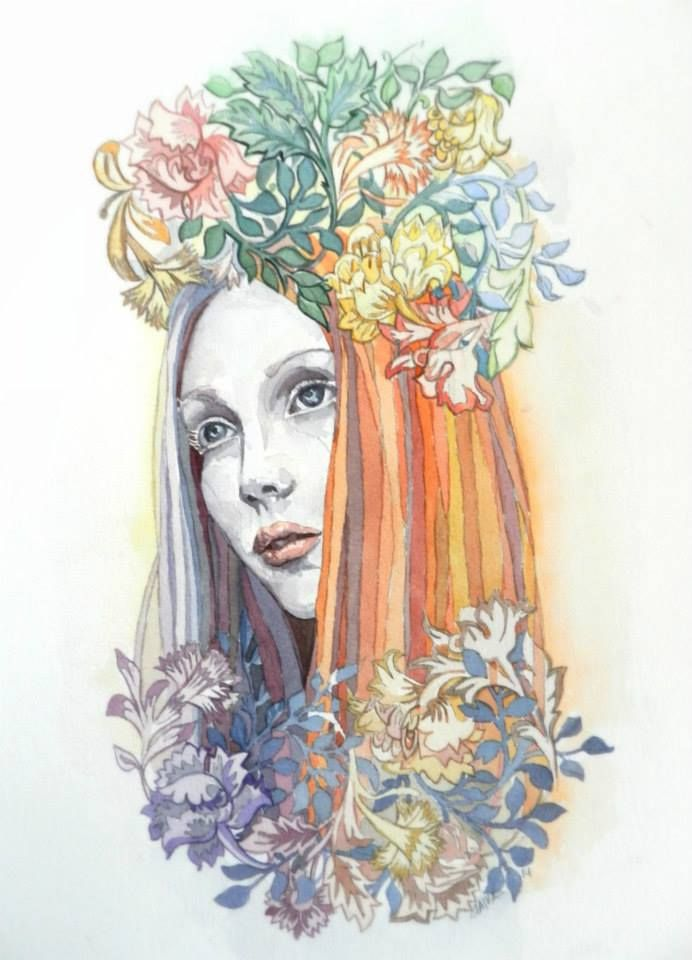 Santísima Virgen (C)Ed'A|art (2014)