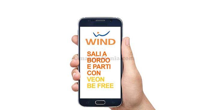 Wind: vinci gratis buoni viaggio da 1.000€ o 10.000€ - http://www.omaggiomania.com/concorsi-a-premi/wind-sali-a-bordo-e-parti-con-veon-be-free/