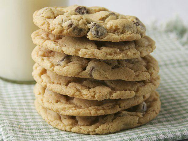 Chocolate Chip Cookies: Desserts, Chocolate Chips, Chocolates Chips Cookies, Bisquick Cookies, Cookies Recipes, Bisquick Chocolates, Baking, Bisquick Recipes, Chocolate Chip Cookies