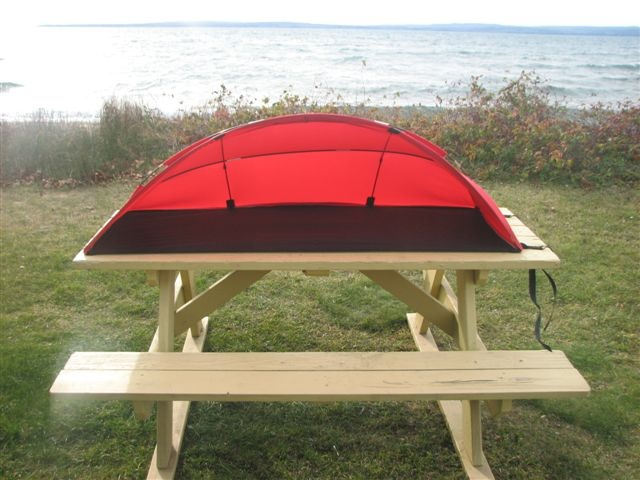 Picnic Table Tent - manufactured by Pinnacle Tents & 24 best Pinnacle Tents In Use images on Pinterest | Tent camping ...