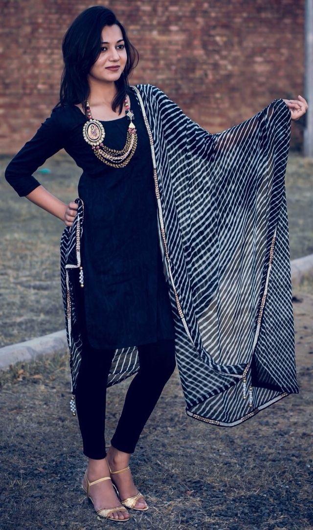 72 best salwar suit images on Pinterest | Indian dresses ...