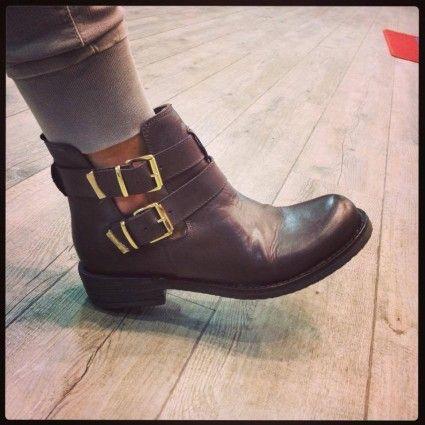 Recensioni scarpe Debutto Donna - ShoeAdvisor @shoeadvisor  #scarpe #shoes
