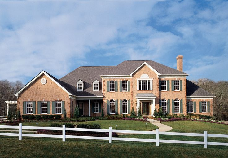52 best beautiful homes in new jersey images on pinterest for Coventry federal plans