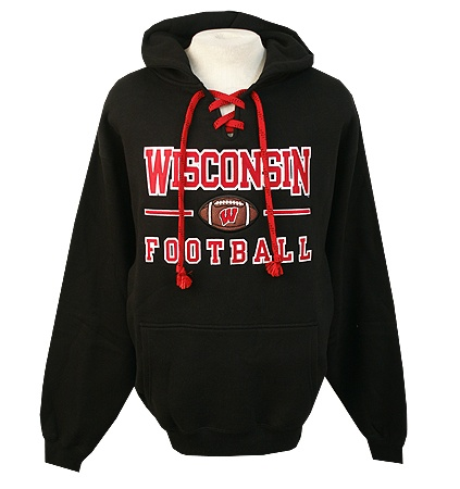 Wi Badger Hockey Jerseys 9