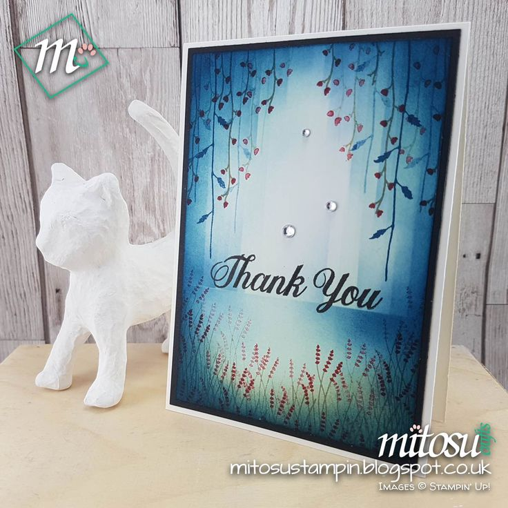 Stampin' Up! Daisy Delight stamp set created by Jay Soriano from Mitosu Crafts