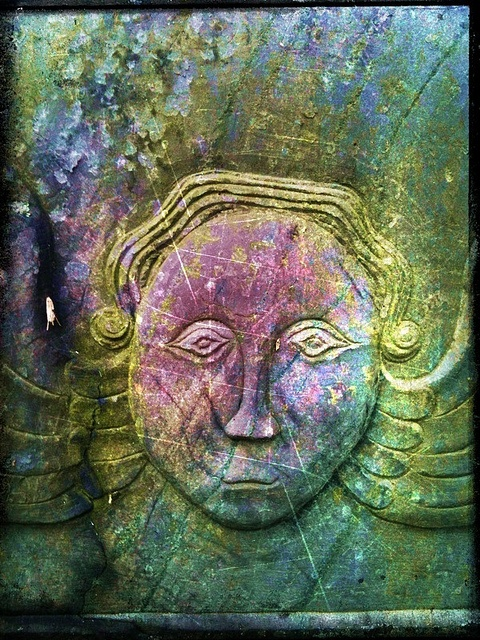 Best old headstones angels images on pinterest