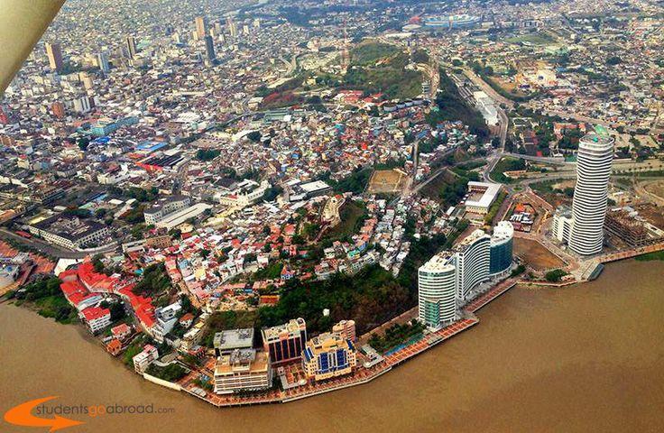 Great view in #Ecuador