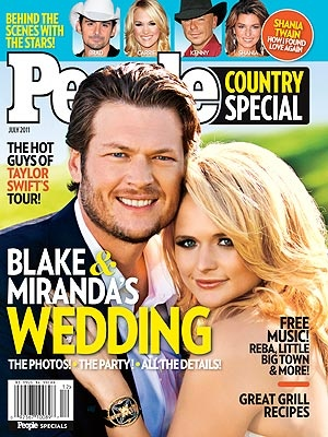 miranda lambert wedding pictures | Miranda Lambert Wedding Dress for Reception – Style News ...