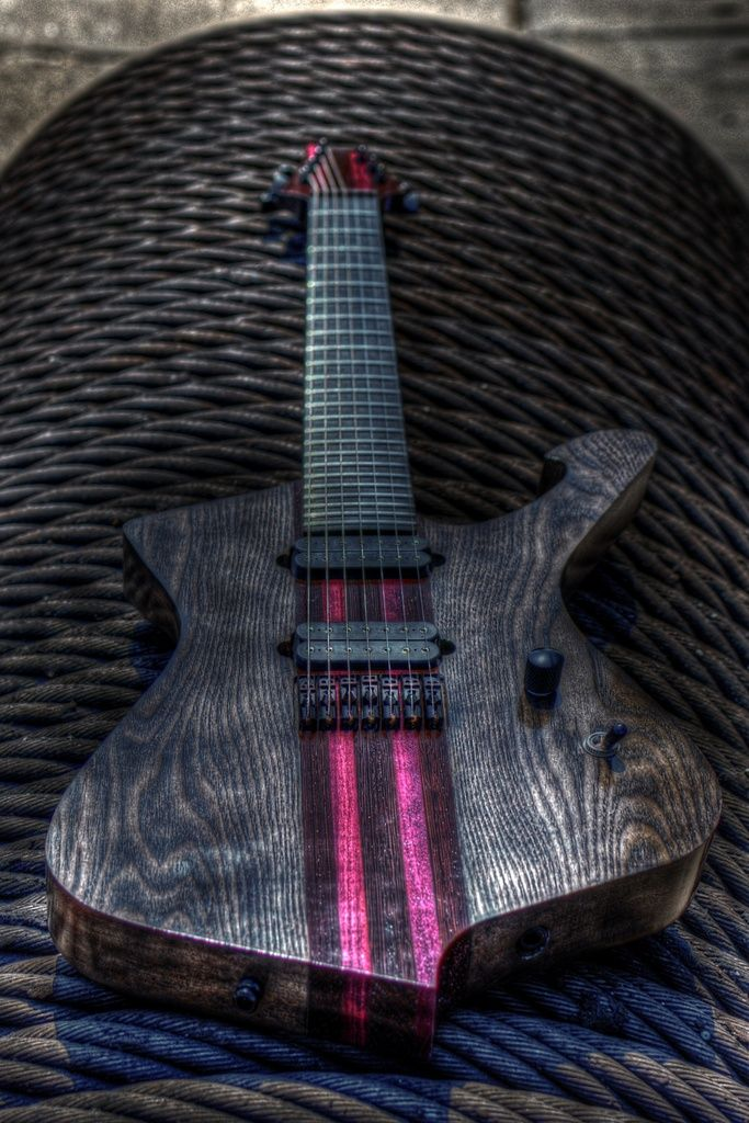 7 string iceman i want this so very much beautiful guitars pinterest guitars. Black Bedroom Furniture Sets. Home Design Ideas