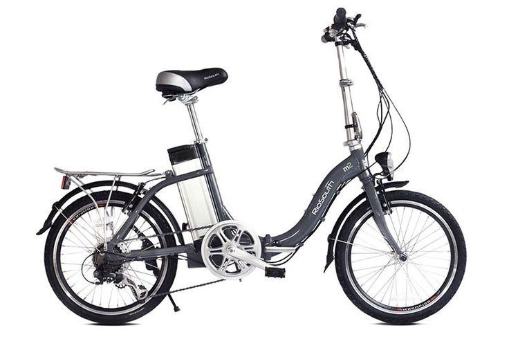 bicicleta elétrica aro 20