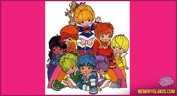 rainbow brite: 80S, Childhood Memories, Rainbows Bright, Childhoodmemories, Rainbowbrit, Comic Book, Rainbows Brite, Kid, 80 S