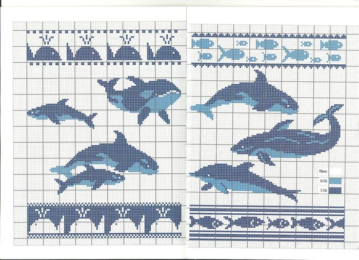 24 best under the sea cross stitch images on pinterest boats dauphin point de croix cross stitch dolphin dt1010fo