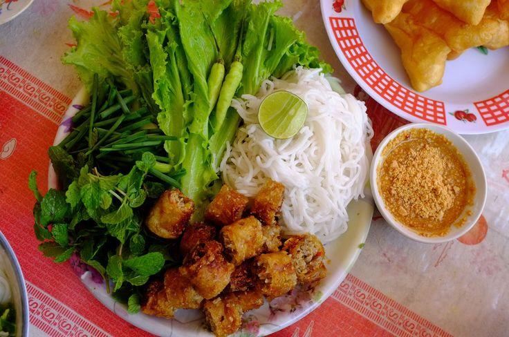 Cucina vietnamita #vietnam #food #foodies #cibo