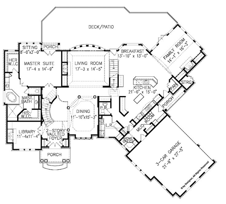 98 best house plans images on pinterest architecture, dream House Plans Country Estate floor plans 2 story french country home with 4 bedrooms, 4 bathrooms and total square feet house plans savannah country estate