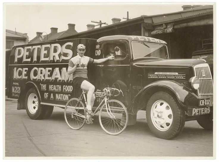 Access the S1 teaching and learning activities for 'Get your ice cream' from the State Library NSW. Designed to provide students with historical records in which to demonstrate the skills of historical inquiry.