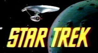 Ah, how I loved the Star Trek animated series as a kid.  I still enjoy it, really; it's like regular Star Trek but on acid...