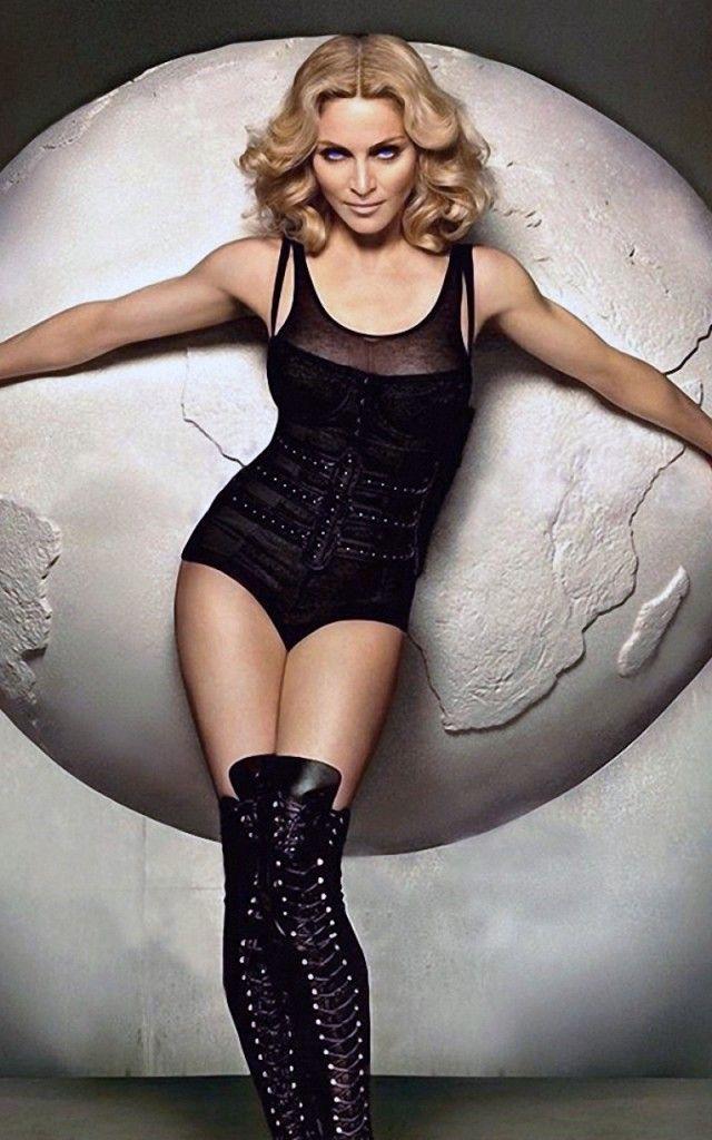 8 Beauty Secrets I Learned From Adriana Lima - elle.com
