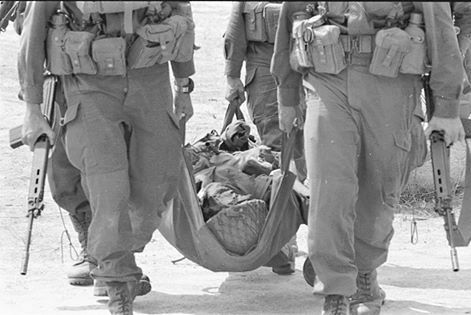 Rifleman Edward James Backhouse from 3 Parachute Battalion was Killed in Action on 04 May 1978 during Operation Reindeer and the assault on Cassinga in Southern Angola. This was the largest airborne operation ever carried out by South Africa and was the largest ever in Southern Africa. He was 22.