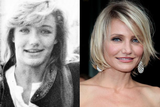 Now: Cameron Diaz—#2 at $34 million per year