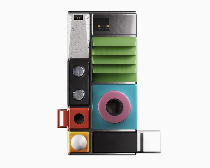 lapka collaborates with google to create haute couture project ara blocks