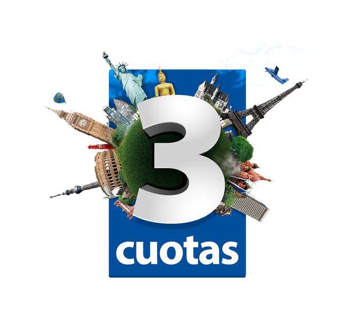 A partir de ahora podés comprar en los miles de comercios alrededor del mundo adheridos a la red MasterCard y como siempre, en la red de comercios adheridos a OCA en Uruguay.