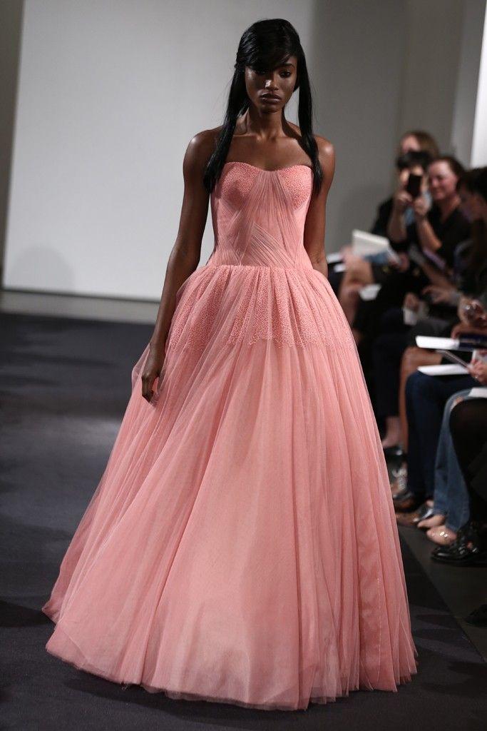 Mejores 313 imágenes de Wedding (+inspired) Dresses en Pinterest ...