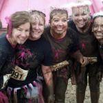 Funny Dirty Girl Mud Run Team Names