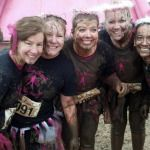 Funny Dirty Girl Mud Run Team Names