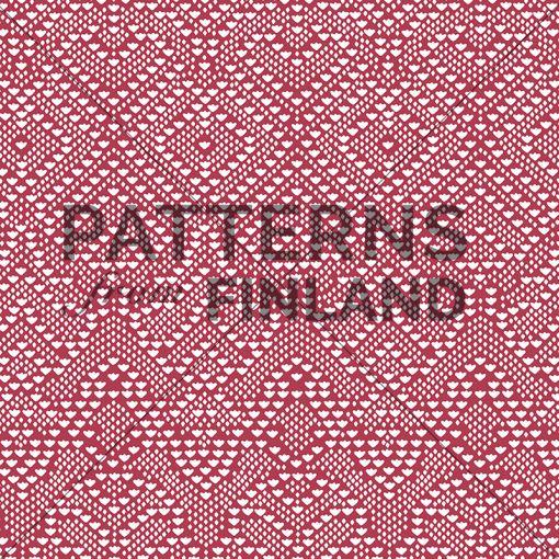 Ammi Lahtinen: Don't Forget #patternsfromagency #patternsfromfinland #pattern #patterndesign #surfacedesign #ammilahtinen