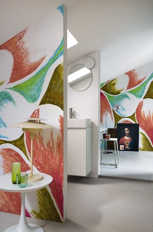 29 best Küchenrückwände images on Pinterest Kitchens, Homes and 1 - küchenrückwand glas bedruckt