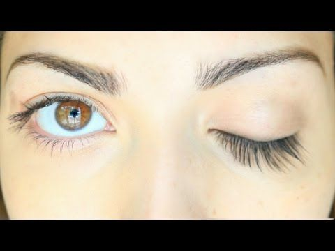 how to grow more eyelashes fast