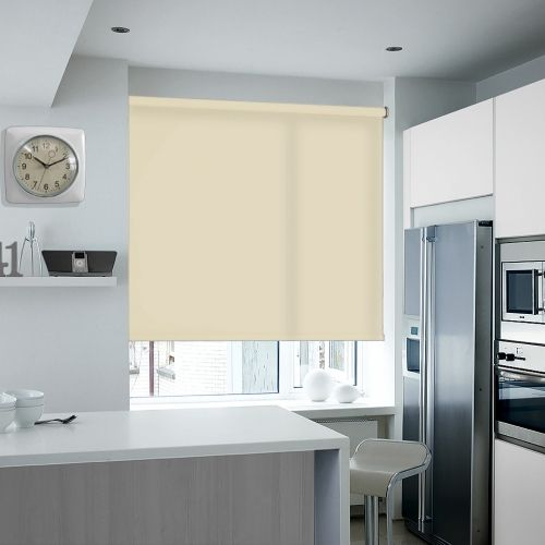 Richmond Light Beige Roller Blind