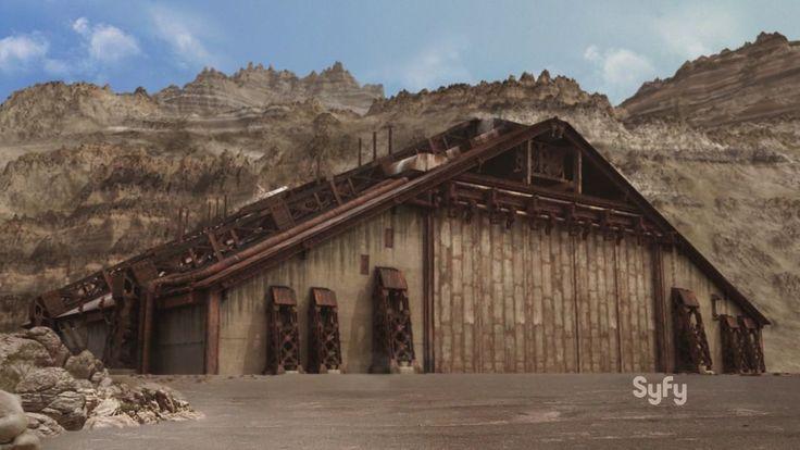 Warehouse 13 - Warehouse 13 Wiki